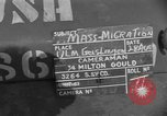 Image of German refugees Germany, 1945, second 7 stock footage video 65675056107
