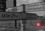 Image of German refugees Germany, 1945, second 10 stock footage video 65675056107