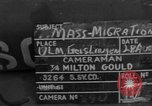 Image of German refugees Germany, 1945, second 1 stock footage video 65675056108