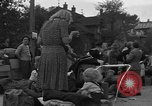Image of German refugees Germany, 1945, second 7 stock footage video 65675056108