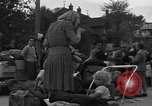Image of German refugees Germany, 1945, second 10 stock footage video 65675056108