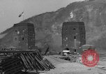 Image of Remagen Bridge Remagen Germany, 1945, second 3 stock footage video 65675056115