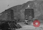 Image of Remagen Bridge Remagen Germany, 1945, second 5 stock footage video 65675056115