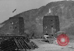 Image of Remagen Bridge Remagen Germany, 1945, second 6 stock footage video 65675056115
