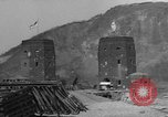 Image of Remagen Bridge Remagen Germany, 1945, second 9 stock footage video 65675056115