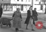 Image of civilians Sobernheim Germany, 1945, second 7 stock footage video 65675056116