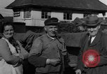 Image of railroad cars Sobernheim Germany, 1945, second 3 stock footage video 65675056117