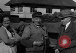 Image of railroad cars Sobernheim Germany, 1945, second 4 stock footage video 65675056117