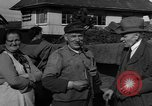 Image of railroad cars Sobernheim Germany, 1945, second 5 stock footage video 65675056117