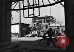 Image of rebuilding activities Pforzheim Germany, 1949, second 5 stock footage video 65675056118