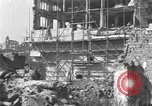 Image of rebuilding activities Pforzheim Germany, 1949, second 3 stock footage video 65675056119