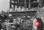Image of rebuilding activities Pforzheim Germany, 1949, second 4 stock footage video 65675056119