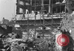 Image of rebuilding activities Pforzheim Germany, 1949, second 5 stock footage video 65675056119