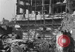 Image of rebuilding activities Pforzheim Germany, 1949, second 7 stock footage video 65675056119
