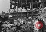 Image of rebuilding activities Pforzheim Germany, 1949, second 10 stock footage video 65675056119