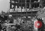 Image of rebuilding activities Pforzheim Germany, 1949, second 11 stock footage video 65675056119