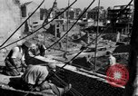 Image of rebuilding activities Pforzheim Germany, 1949, second 3 stock footage video 65675056120