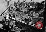 Image of rebuilding activities Pforzheim Germany, 1949, second 4 stock footage video 65675056120