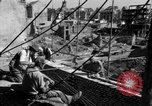 Image of rebuilding activities Pforzheim Germany, 1949, second 5 stock footage video 65675056120