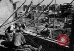 Image of rebuilding activities Pforzheim Germany, 1949, second 7 stock footage video 65675056120
