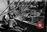 Image of rebuilding activities Pforzheim Germany, 1949, second 10 stock footage video 65675056120