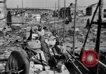 Image of rebuilding activities Pforzheim Germany, 1949, second 12 stock footage video 65675056120