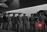 Image of Vittles aircraft Frankfurt Germany, 1949, second 12 stock footage video 65675056123