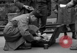 Image of American soldiers Heidelberg Germany, 1945, second 8 stock footage video 65675056126