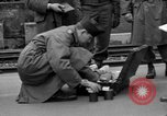 Image of American soldiers Heidelberg Germany, 1945, second 11 stock footage video 65675056126
