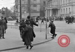 Image of American soldiers Heidelberg Germany, 1945, second 6 stock footage video 65675056127