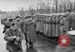 Image of Russian Revolution Celebrations Berlin Germany, 1945, second 11 stock footage video 65675056128