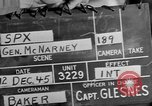 Image of Joseph T McNarney Germany, 1945, second 8 stock footage video 65675056129