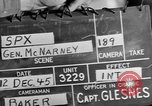 Image of Joseph T McNarney Germany, 1945, second 12 stock footage video 65675056129