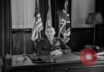 Image of Joseph T McNarney Germany, 1945, second 12 stock footage video 65675056130