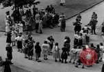 Image of Russian Displaced Persons Camp Heidelberg Germany, 1945, second 8 stock footage video 65675056134