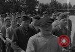 Image of Russian Displaced Persons Camp Heidelberg Germany, 1945, second 10 stock footage video 65675056135