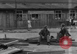 Image of Russian Displaced Persons Camp Heidelberg Germany, 1945, second 1 stock footage video 65675056136
