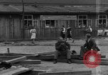 Image of Russian Displaced Persons Camp Heidelberg Germany, 1945, second 4 stock footage video 65675056136