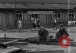 Image of Russian Displaced Persons Camp Heidelberg Germany, 1945, second 5 stock footage video 65675056136