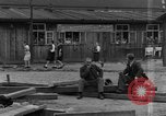 Image of Russian Displaced Persons Camp Heidelberg Germany, 1945, second 6 stock footage video 65675056136