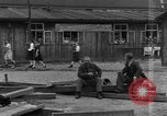 Image of Russian Displaced Persons Camp Heidelberg Germany, 1945, second 7 stock footage video 65675056136