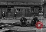Image of Russian Displaced Persons Camp Heidelberg Germany, 1945, second 8 stock footage video 65675056136