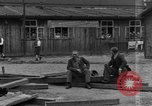 Image of Russian Displaced Persons Camp Heidelberg Germany, 1945, second 9 stock footage video 65675056136