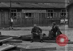Image of Russian Displaced Persons Camp Heidelberg Germany, 1945, second 10 stock footage video 65675056136