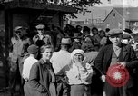 Image of Russian Displaced Persons Camp Heidelberg Germany, 1945, second 6 stock footage video 65675056137