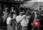 Image of Russian Displaced Persons Camp Heidelberg Germany, 1945, second 7 stock footage video 65675056137