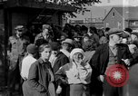 Image of Russian Displaced Persons Camp Heidelberg Germany, 1945, second 9 stock footage video 65675056137