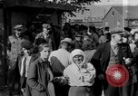 Image of Russian Displaced Persons Camp Heidelberg Germany, 1945, second 10 stock footage video 65675056137