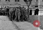 Image of Russian Displaced Persons Camp Heidelberg Germany, 1945, second 8 stock footage video 65675056140