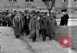 Image of Russian Displaced Persons Camp Heidelberg Germany, 1945, second 9 stock footage video 65675056140